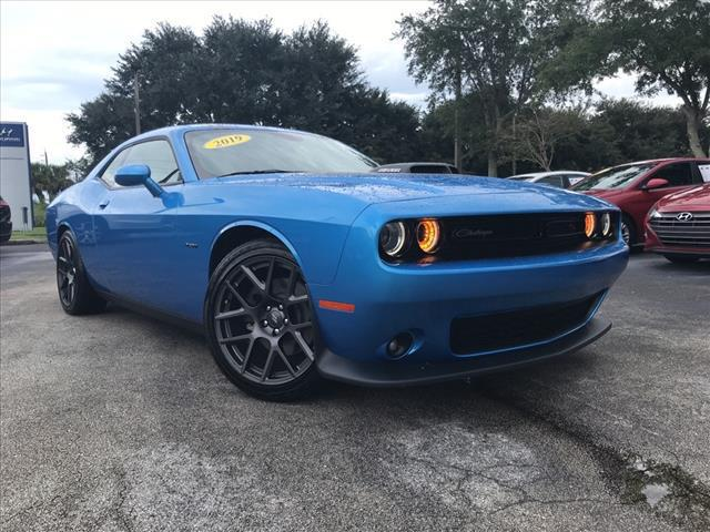 2019 Dodge Challenger R/T for sale in COCOA, FL