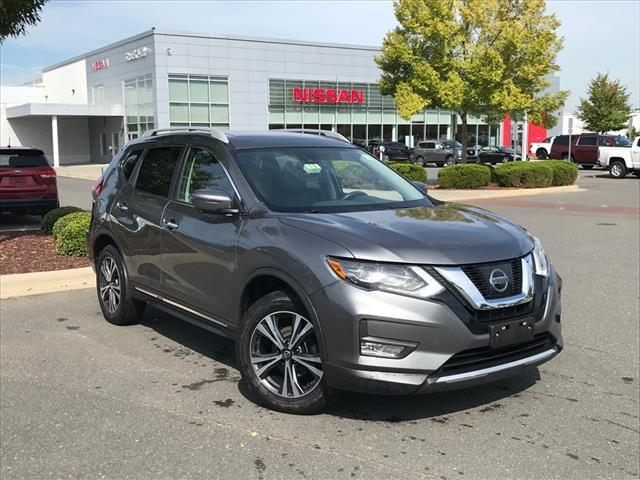 2017 Nissan Rogue SL for sale in Rock Hill, SC