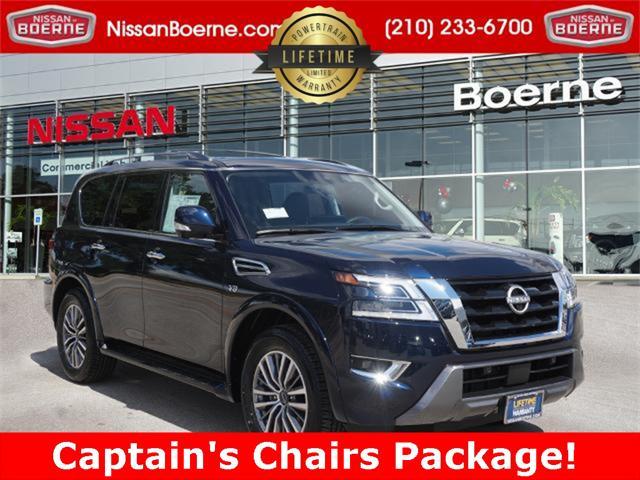 2022 Nissan Armada SL for sale in Boerne, TX
