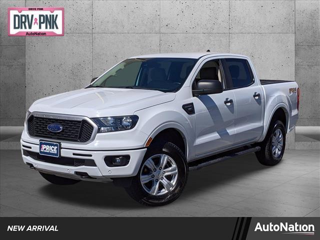 2019 Ford Ranger XLT for sale in Sterling, VA