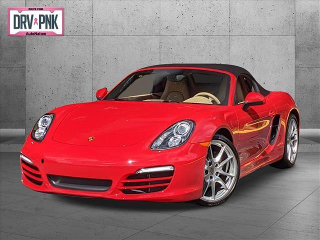 2013 Porsche Boxster 2dr Roadster for sale in Maitland, FL