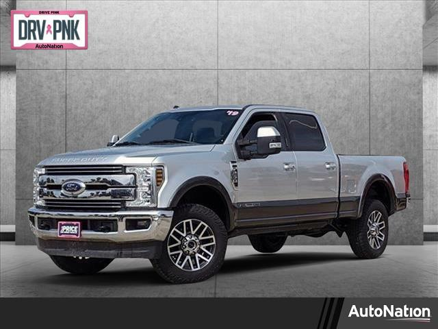2019 Ford F-250 LARIAT for sale in Corpus Christi, TX