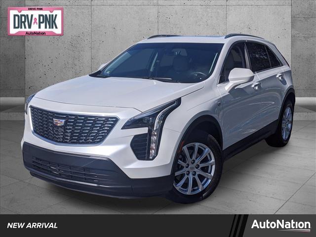 2019 Cadillac XT4 FWD Luxury for sale in Orlando, FL