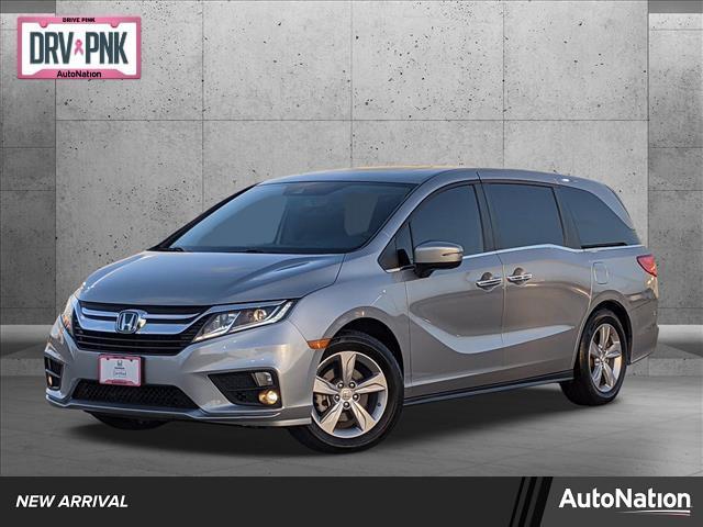 2019 Honda Odyssey EX-L for sale in Corpus Christi, TX