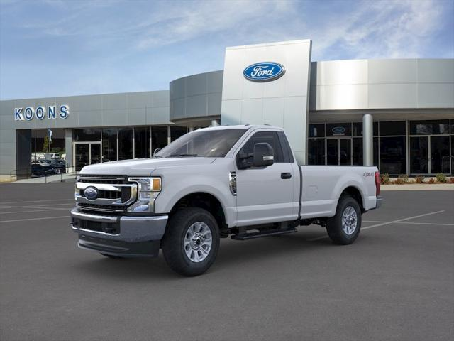 2022 Ford F-250 XL for sale in Baltimore, MD