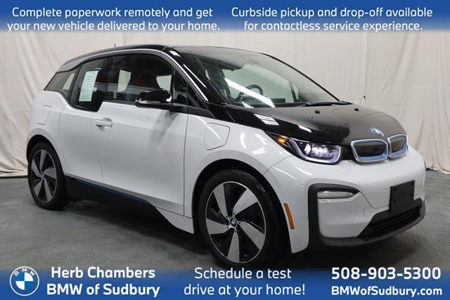 2018 BMW i3 94 Ah w/Range Extender for sale in Sudbury, MA