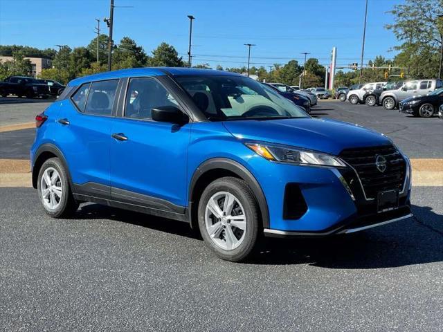 2021 Nissan Kicks S for sale in Midlothian, VA