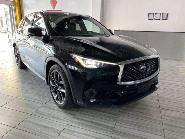 2019 INFINITI QX50 ESSENTIAL for sale in Queens, NY