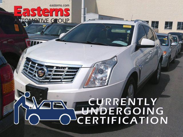 2014 Cadillac SRX Luxury Collection for sale in Sterling, VA