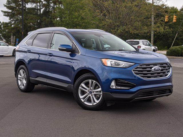 2020 Ford Edge SEL for sale in Henderson, NC