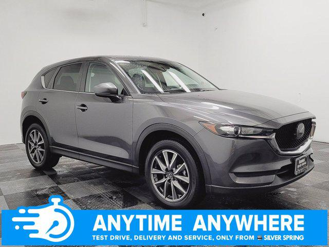 2018 Mazda CX-5 Touring for sale in Silver Spring, MD