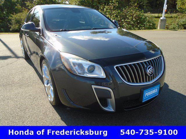 2012 Buick Regal GS for sale in Fredericksburg, VA