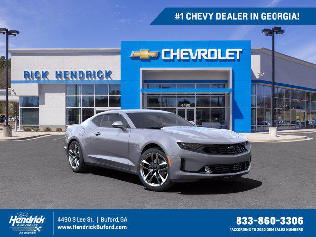 2021 Chevrolet Camaro 2LT for sale in Buford, GA