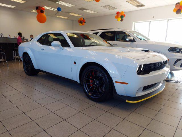2021 Dodge Challenger R/T Scat Pack Widebody for sale in Waldorf, MD