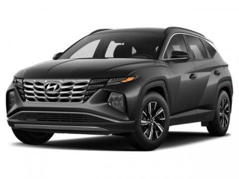 2022 Hyundai Tucson Hybrid Limited for sale in Lincoln, NE