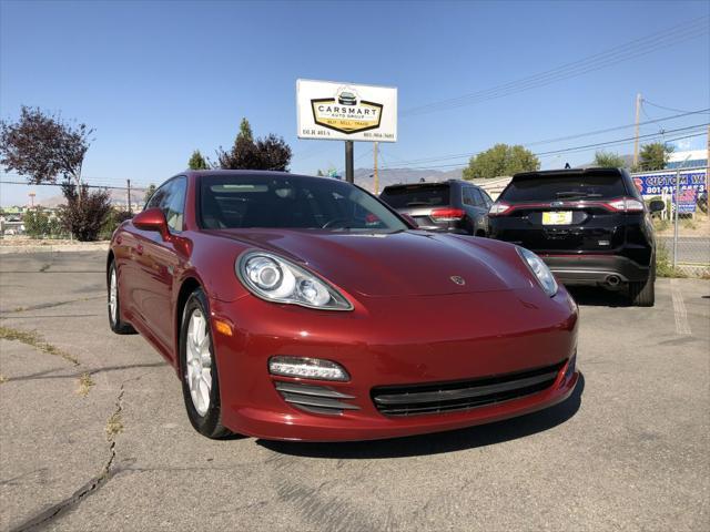 2011 Porsche Panamera 2 for sale in Murray, UT