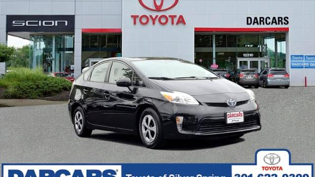 2015 Toyota Prius Two for sale in Silver Spring, MD