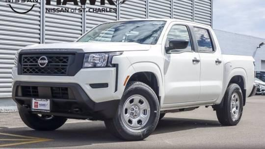 2022 Nissan Frontier S for sale in St. Charles, IL