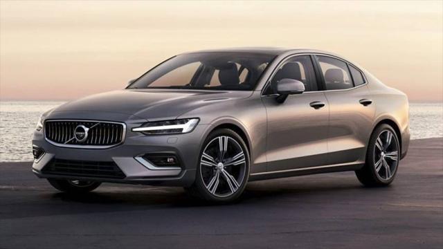 2022 Volvo S60 Momentum for sale in Falls Church, VA