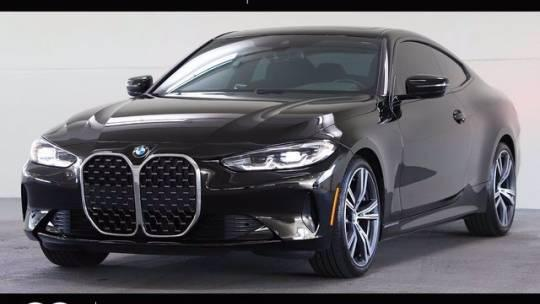 2021 BMW 4 Series 430i for sale in Ft. Lauderdale, FL