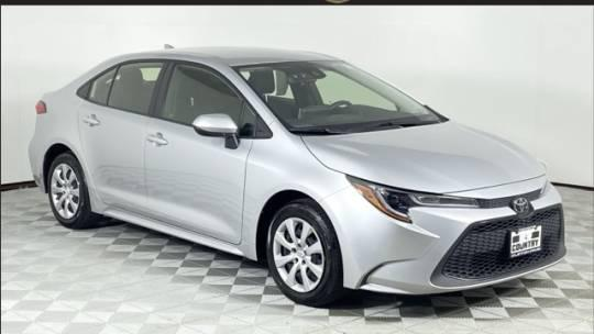 2020 Toyota Corolla LE for sale in Mechanicville, NY