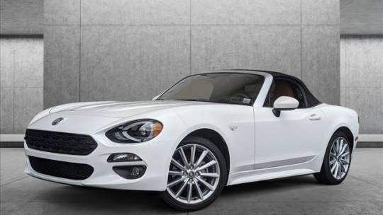 2019 Fiat 124 Spider Lusso for sale in Elmsford, NY