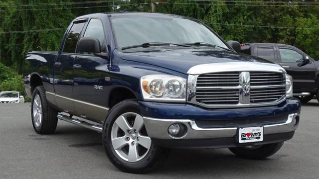 2008 Dodge Ram 1500 SLT for sale in Fairfax, VA