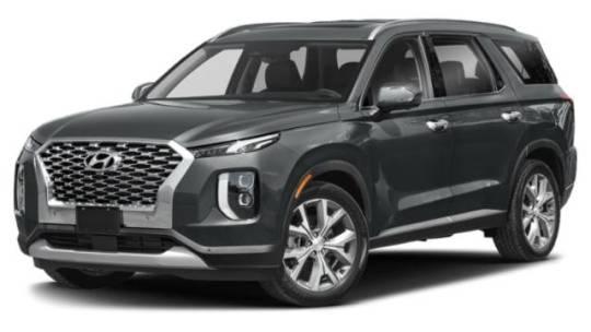 2022 Hyundai Palisade SEL for sale in York, PA