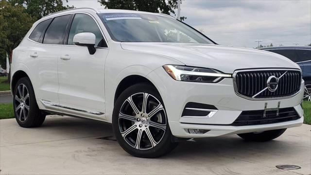 2021 Volvo XC60 Inscription for sale in Dulles, VA