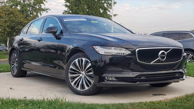2020 Volvo S90 Momentum for sale in Dulles, VA