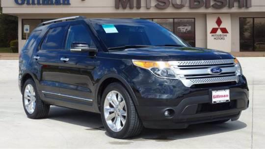 2013 Ford Explorer XLT for sale in Selma, TX