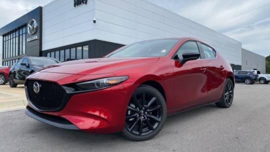 2021 Mazda Mazda3 Hatchback 2.5 Turbo for sale in Huntsville, AL