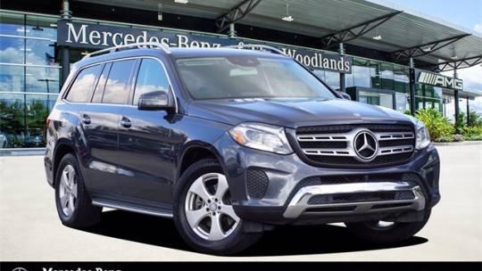 2017 Mercedes-Benz GLS GLS 450 for sale in The Woodlands, TX