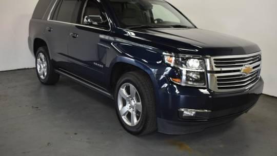 2020 Chevrolet Tahoe Premier for sale in Woodbridge, VA