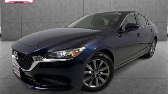 2018 Mazda Mazda6 Sport for sale in Westmont, IL