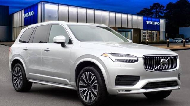 2020 Volvo XC90 Momentum for sale in Raleigh, NC