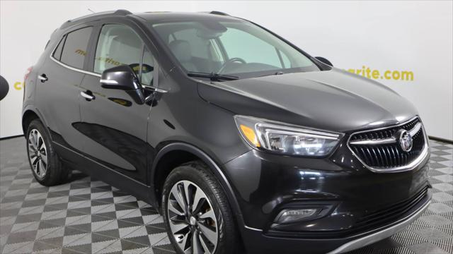 2017 Buick Encore Preferred II for sale in Madison Heights, MI