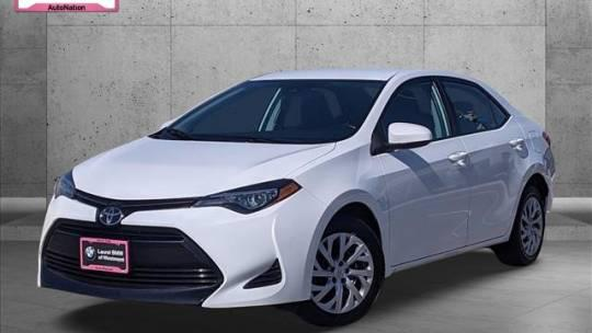 2019 Toyota Corolla LE for sale in Westmont, IL