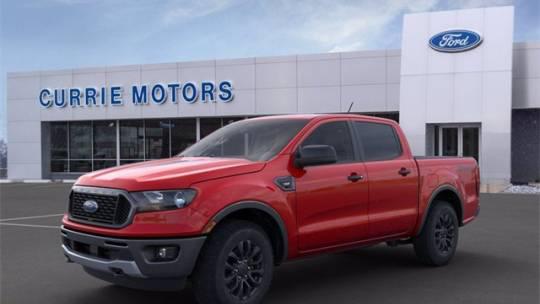 2021 Ford Ranger XLT for sale in Valparaiso, IN