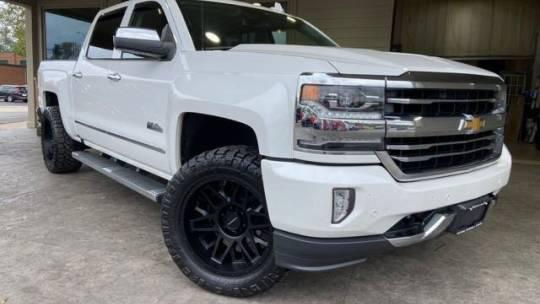 2018 Chevrolet Silverado 1500 High Country for sale in Channahon, IL