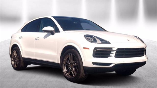 2021 Porsche Cayenne Coupe AWD for sale in Sarasota, FL