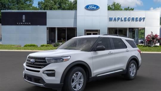 2021 Ford Explorer XLT for sale in Vauxhall, NJ