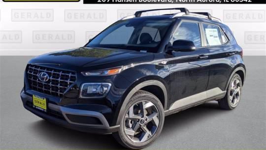 2022 Hyundai Venue SEL for sale in North Aurora, IL