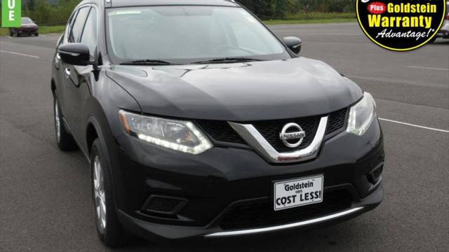 2015 Nissan Rogue SV for sale in Latham, NY