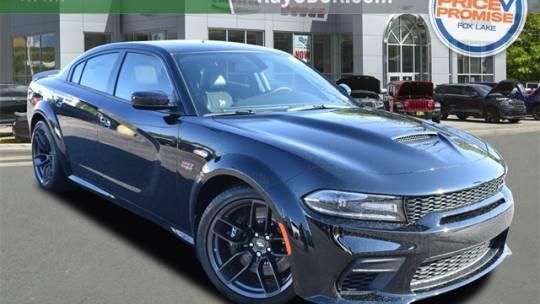 2021 Dodge Charger Scat Pack Widebody for sale in Fox Lake, IL