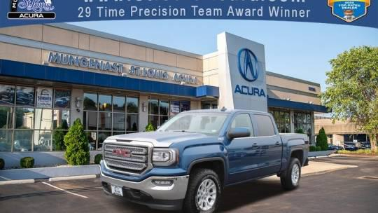 2018 GMC Sierra 1500 SLE for sale in Manchester, MO