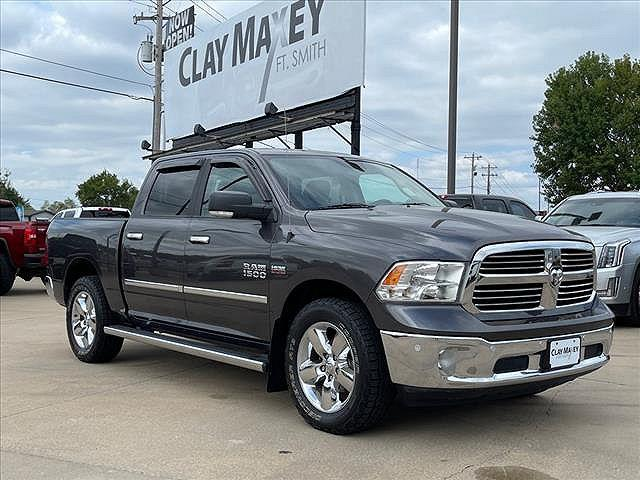2018 Ram 1500 Big Horn for sale in Fort Smith, AR