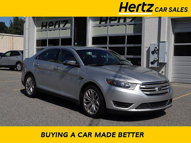 2019 Ford Taurus Limited for sale in Johnston, RI