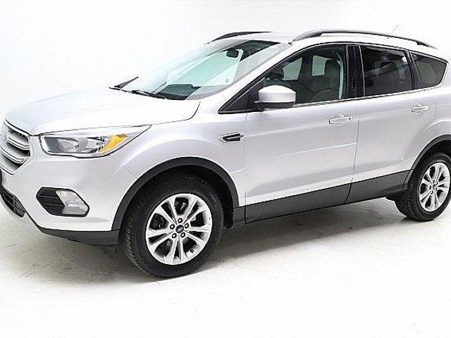 2018 Ford Escape SE for sale in Medina, OH