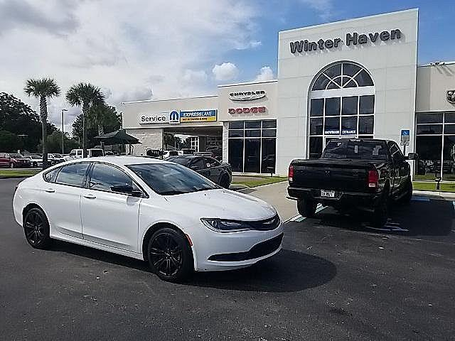 2017 Chrysler 200 Touring for sale in Winter Haven, FL